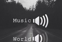 Music, Motivations and Quotes