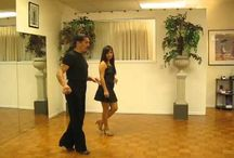 Swing Dancing / Learn how to dance swing from Absolutely DanceSport Dance Studio