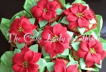 Cupcake - bouquet