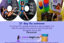 21 Day Fix Extreme-The Best Option for Losing Weight Fast