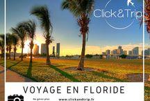 Lieux à visiter en Floride