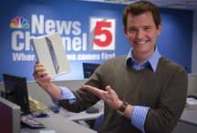 iPad mini sweepstakes / by KSDK NewsChannel 5