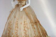 Gamle kjoler