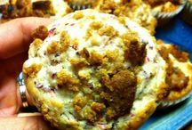 Alimentos - Muffins