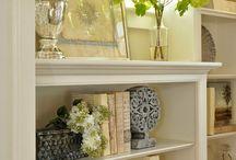 Interior decorating ideas / by Penny Nevarez
