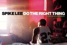 Spiked / Spike Lee
