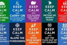 Mantenha A Calma