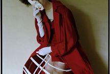 Fashion photography / by Daphne Boey