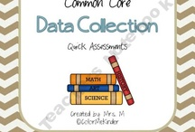 Common Core / by Shirley Ashburn