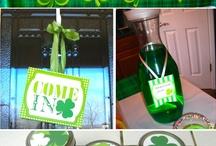 St. Patrick's Day / by Cat Douglass