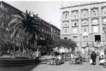 Squares of Naples (www.bbfauno.com) / Squares of Naples #square #piazze #naples #napoli #italy #travel #faunopompei #beautiful #tournaples #pompeii #museo #museum #city / by B&B Pompei Il Fauno