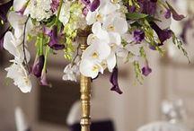 Centrepice flowers