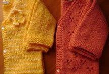 trico para bebe