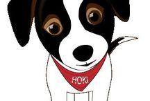 Hoki / Jack Russell