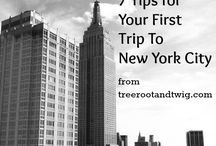 NYC Girl Trip!