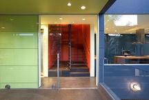Color / by 361 Architecture + Design Collaborative
