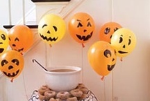 Halloween/Fall / by Lacey Osborn