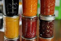 Canning & Preserving / Home-made Jams, Pickles, Sauces, Chutney, Fruits etc