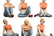 sims4 poses