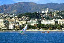 Sanremo, A Beautiful Place / Tutta la bellezza dei paesaggi e dei luoghi che caratterizza la nostra terra.