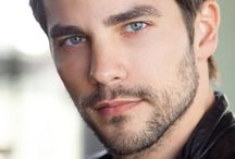 Erkek Model - Brant Daugherty