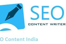 SEO Content Writing Services / Our SEO Content Writing Services in India are designed as per the requirement and budget of domestic as well as international customers.