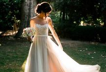 Wedding Dream / A girl can dream...