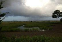 Dewees Island Weather