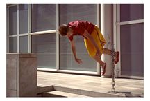 Levitation / People floating  / by Justin Dingwall