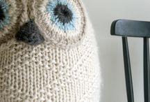 knitting / by Tami Eckhardt