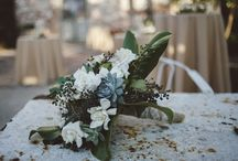 Ideas for the weddings