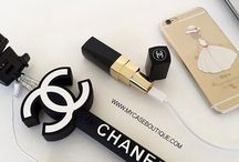 Chanel cell