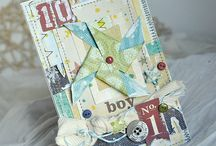 My Cards and Scrap