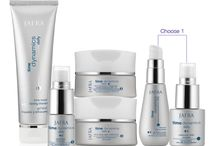 40+ SKIN AGE / Revive your radiance! The anti-aging regimen of Time Dynamics can help turn back the clock on fine lines and wrinkles, restoring your complexion's smoothness and tone. / by Norma Lopez