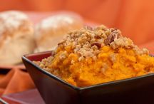 Thanksgiving Recipes & Ideas / by KitchMe