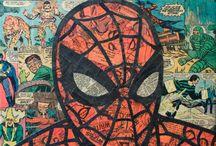 Marvel & Co.