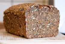 Rezepte zu Brot und Kuchen