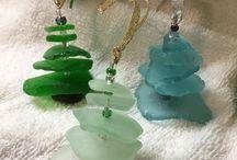 Glass craft ideas