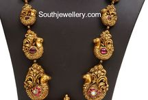 south indian jwellary