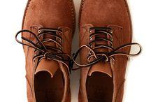 Veld Skoen love