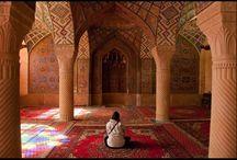 Iran-Architecture