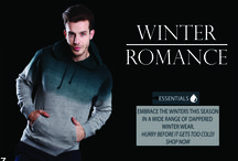 AW14 LOOKBOOK / Check out the fresh looks of the season, trends to follow and much more!