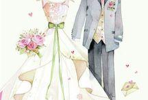 ριζοχαρτα γαμου