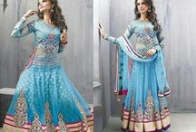 Asian and Indian Clothes In UK / We are now stocking new asian and indian designer clothes, In the latest range of colours, designs and styles.  New for Autumn and winter  2014.  Special Opening offers include free matching accessories with each dress you order,  Could be anything from matching Swarovski crystal Jewellery to matching fashion handbags or clutchbags
