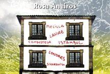 Dereitos da Infancia na literatura / Exposición realizada con motivo do Día Internacional dos Dereitos da Infancia na Biblioteca Central do Campus de Pontevedra. Novembro 2014.