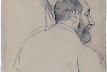 "Degas...""impressionismo"""