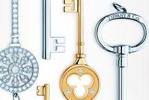 Incredible keys shapes!
