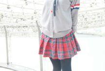 ◁ School Uniform ▷