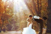 Bryllupsbilder - inspo