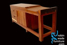 RobinWade Furniture  / Creating furniture inspired by nature